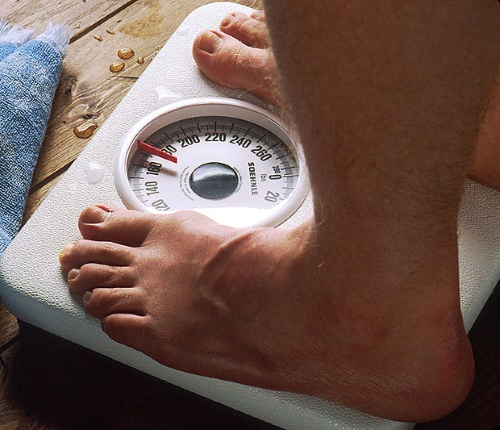 Bouldern Übergewicht
