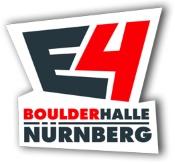 E4 Boulderhalle Nürnberg