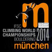 IFSC München 2014