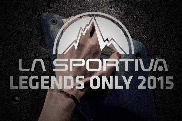 La Sportiva Legends Only 2015